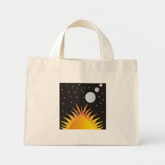 Cosmos Bag