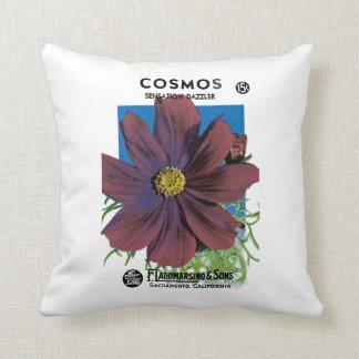 Cosmos Almohada