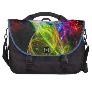 Cosmos Commuter Bag