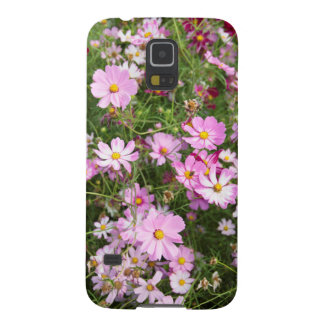 Cosmos Flower (Bidens Formosa). Kirkwood Galaxy S5 Case