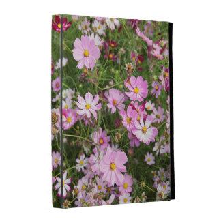 Cosmos Flower (Bidens Formosa). Kirkwood iPad Folio Covers