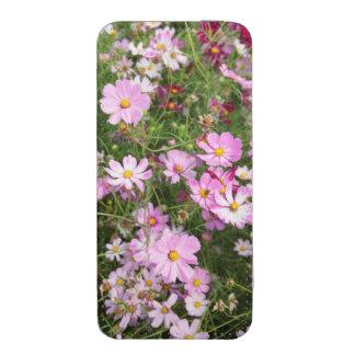 Cosmos Flower (Bidens Formosa). Kirkwood iPhone SE/5/5s/5c Pouch