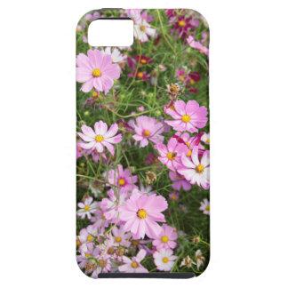 Cosmos Flower (Bidens Formosa). Kirkwood iPhone SE/5/5s Case