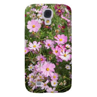 Cosmos Flower (Bidens Formosa). Kirkwood Samsung Galaxy S4 Case
