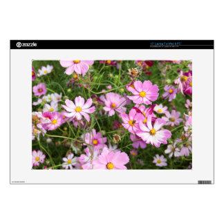 Cosmos Flower (Bidens Formosa). Kirkwood Decal For Laptop