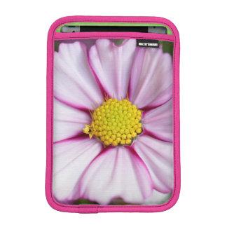 Cosmos Flower (bidens formosa) Sleeve For iPad Mini