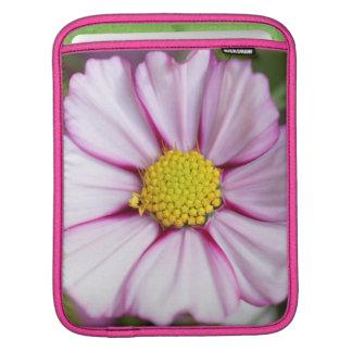 Cosmos Flower (bidens formosa) Sleeve For iPads