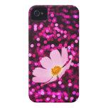 Cosmos flower case iPhone 4 cases