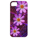 Cosmos Flower Case iPhone 5 Covers