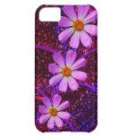 Cosmos Flower Case iPhone 5C Case