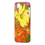 cosmos flower iPhone 5 case