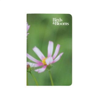 Cosmos Flowers Journal