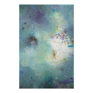 Cosmos. Flyer