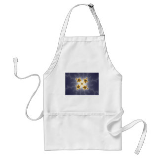Cosmos - Fractal Adult Apron