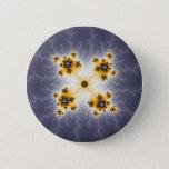 Cosmos - Fractal Button