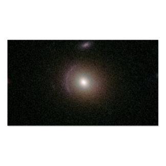 COSMOS Gravitational Lens 0013+2249 ai Business Card