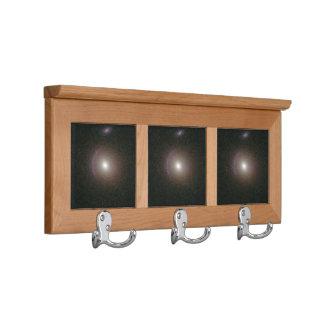 COSMOS Gravitational Lens 0013+2249.ai Coat Racks
