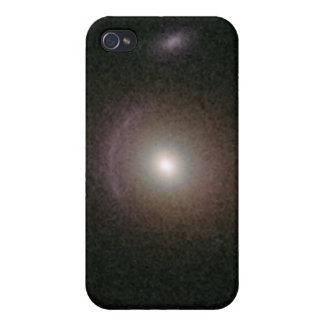 COSMOS Gravitational Lens 0013+2249.ai iPhone 4 Cover