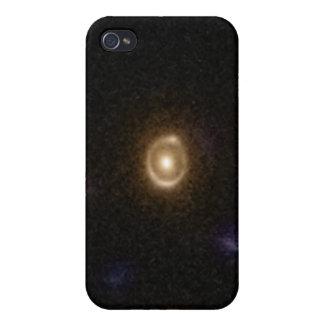 COSMOS Gravitational Lens 0038+413 iPhone 4 Case