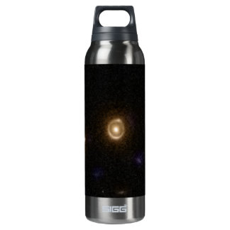COSMOS Gravitational Lens 0038+413 16 Oz Insulated SIGG Thermos Water Bottle