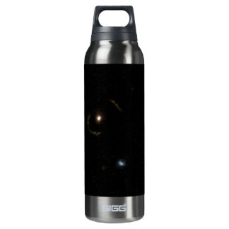 COSMOS Gravitational Lens 16 Oz Insulated SIGG Thermos Water Bottle