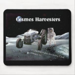 Cosmos Harvesters Mouse Pad