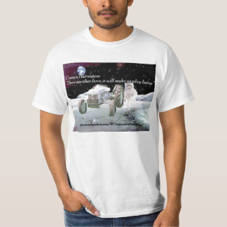 Cosmos Harvesters psyc 2000 T-Shirt
