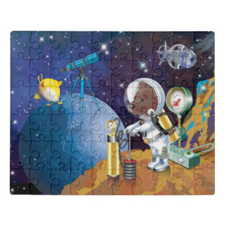 cosmos jigsaw puzzle