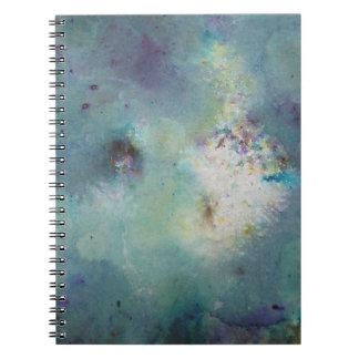 Cosmos. Spiral Note Book