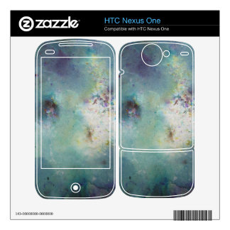 Cosmos Picture. Skin For HTC Nexus One