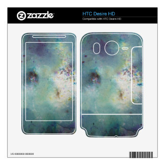 Cosmos Picture. HTC Desire HD Skins