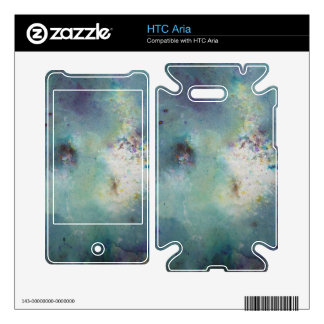 Cosmos Picture. Decal For The HTC Aria