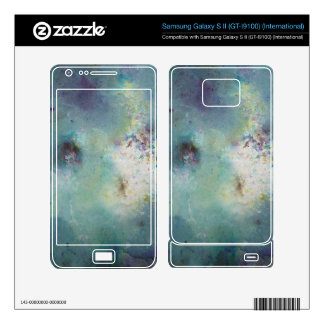 Cosmos Picture. Samsung Galaxy S II Skin