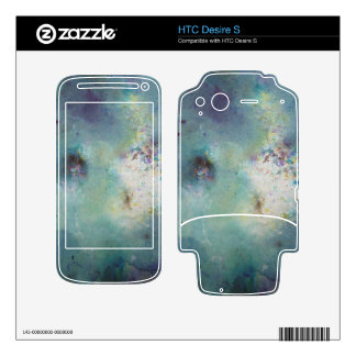 Cosmos Picture. HTC Desire S Skins