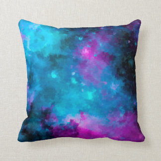Cosmos Pillow