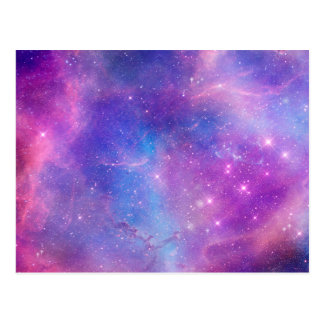 Cosmos Postcards