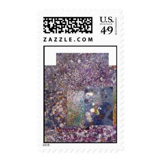 cosmos - sello
