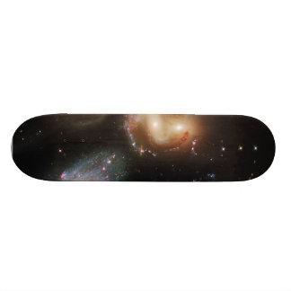 Cosmos Space Deck