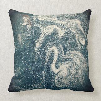 Cosmos-Space Throw Pillow
