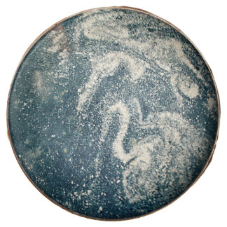 Cosmos-Space Chocolate Dipped Oreo