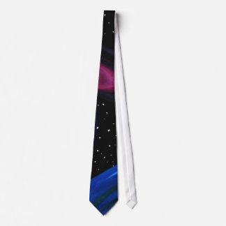 Cosmos Tie