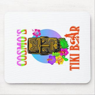 Cosmo's Tiki Bar Mouse Pad