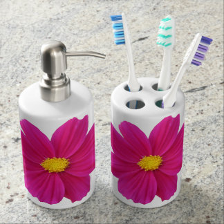 Cosmos Toothbrush Holders