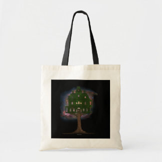 Cosmos Tree House Bag