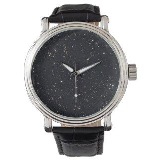 cosmos wrist watch