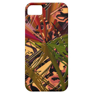 Cosmosis iPhone 5 Cover
