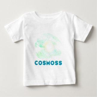 cosmoss cosmos moss baby T-Shirt
