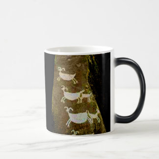 Coso Sheep Magic Mug