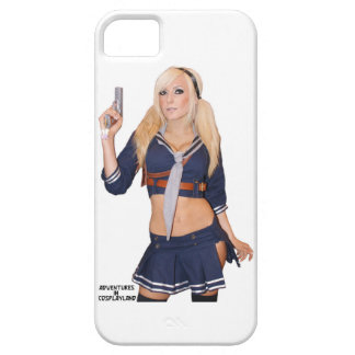 COSPLAY CASE CASE FOR iPhone 5/5S