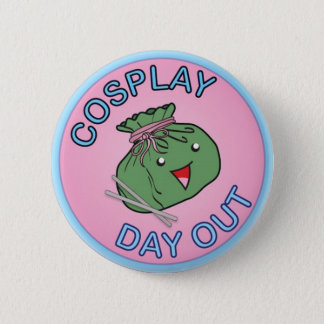Cosplay Day Out Button